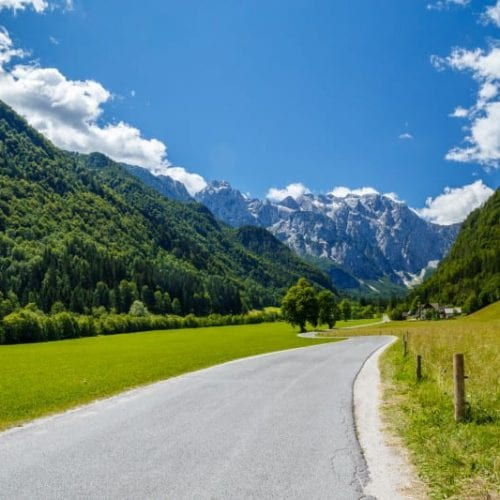 Day 4 Logar Slovenia