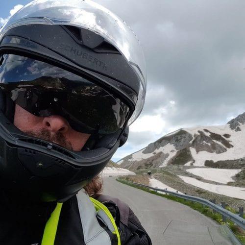 טיול אופנועים באיטליה