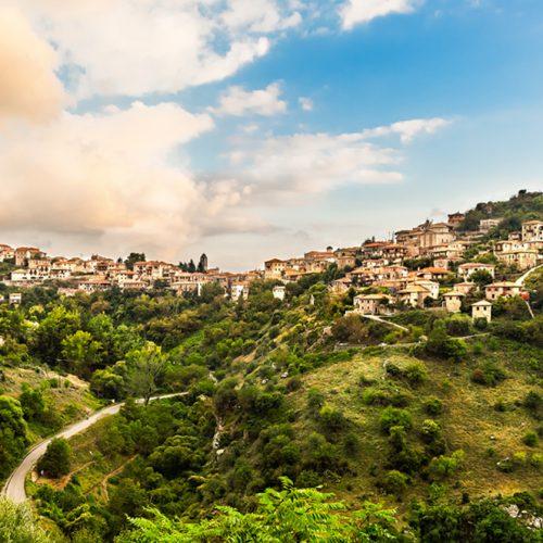 Peloponnese Day 5